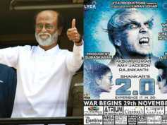 Not Just India, Rajinikanth's 2.0 Advance Booking Is Breaking Records In Pakistan!