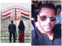 Salman Khan's Bharat Hoists Pakistani Flag On Indian Soil; Locals Around The Area Are Disappointed