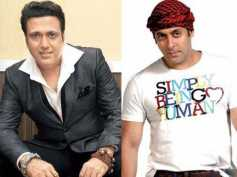Govinda Accepts That He Shares A Love-Hate Relationship With Salman Khan