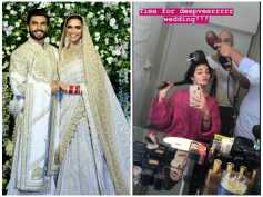 B-town Gets Ready To Attend Deepika Padukone & Ranveer Singh's Grand Reception Party