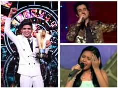 Indian Idol 10 Grand Finale: Salman Ali Wins The Trophy; Ankush Bharadwaj Bags Second Place