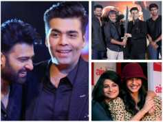 Baahubali Trio, Sonam-Rhea To Grace Koffee With Karan;Prabhas Agreed To Appear Only For This Reason!