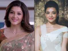 Are Kajal Aggarwal And Mehreen On Bad Terms? Their Latest Exchange Should Clear All Doubts