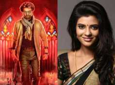Aishwarya Rajeshs Comments about the Petta Trailer Are Sweet and Epic