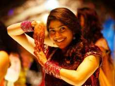 Sai Pallavi To Play A Naxalite In Her Next Film?