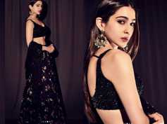 Sara Ali Khan: I Take Appreciation & Criticism In The Same Way!