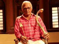 Seethakaathi Full Movie Leaked Online By Tamilrockers For Download On The First Day Itself