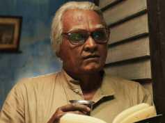 Seethakaathi Review: A Daring Attempt From Vijay Sethupathi-Balaji Tharaneetharan Team!