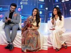 Zee Cine Awards Telugu 2018: Ram Charan, Keerthy Suresh, Rashmika & Others Steal The Show; View Pics