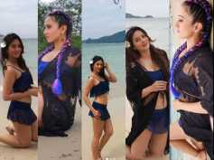 Harshika Poonacha's Bikini Pictures From Her Recent Trip To Islands are Jaw-dropping Hot!