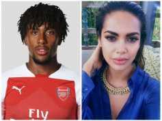 Esha Gupta Calls Nigerian Footballer Alex Iwobi A 'Gorilla', Gets SLAMMED For Her Racist Comments!