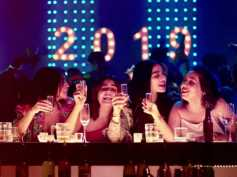 Four More Shots Please: 4 Friends Vow To Call The Shots With Bold & Unapologetic New Year Resolution