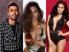 Elli Avram & Esha Gupta React STRONGLY Against Hardik Pandya's Sexist Comments On Koffee With Karan