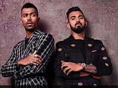 Hardik-Rahul Fiasco: Babul Supriyo Supports The Cricketers & Slams Diana Edulji