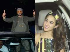 Ranveer Singh Arrives In Style For Simmba Success Bash; Sara Ali Khan, Deepika Padukone Also Attend