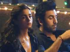 Ranbir Kapoor IRKED With Alia Bhatt? Seems Only Alia Is Putting Effort Into The Relationship!