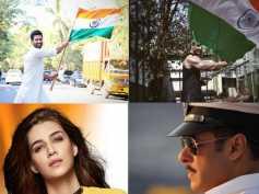 Happy Republic Day 2019: Vicky Kaushal, John Abraham, Salman Khan, Katrina Kaif Wish Their Fans!