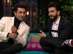 Ranveer Singh Says Ranbir Kapoor Doesn't Need Relationship Advice From Anybody For This Reason!