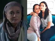 Alia Bhatt Requests CBFC To Lift The Ban From Her Mother Soni Razdan's Film 'No Fathers In Kashmir'