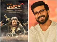 Ram Charan Opens Up About Sye Raa Narasimha Reddy's Reshoot, Release Time & Budget!