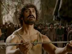 Aamir Khan Delivers His FIRST FLOP In China; Thugs Of Hindostan Fails To Impress There As Well!