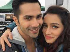 It's Shraddha Kapoor & Varun Dhawan For ABCD 3! The Movie To Be Renamed As Street Dancer?