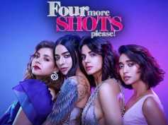 Four More Shots Please Web Series Leaked Online For Download In HD Quality By Tamilrockers!