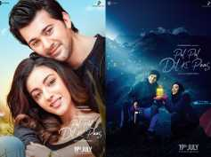 Pal Pal Dil Ke Paas: Sunny Deol Unveils First Look Posters Of His Son Karan Deol's Bollywood Debut!