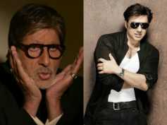 Sunny Deol Approached To Play A Grey Role In Amitabh Bachchan Starrer Aankhen 2