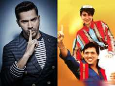 After Judwaa 2, Varun Dhawan To Star In Coolie No 1 Remake? Read Details