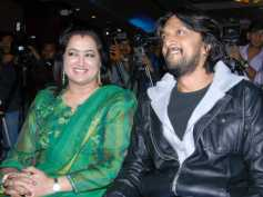 Sumalatha Ambareesh Doesn't Want To Trouble Sudeep! Is It Because Darshan Is Supporting Her?