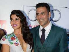 Akshay Kumar's Sooryavanshi Finds Its Leading Lady In Jacqueline Fernandez?