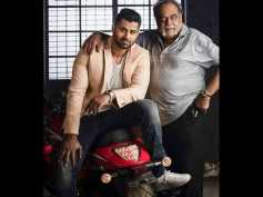 Abhishek Ambareesh Went Through Hell While Shooting For Amar Due To Something The Director Did!