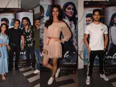 Notebook Screening Pictures: Salman Khan, Kriti Sanon, Sidharth Malhotra & Others Attend