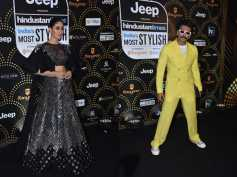 HT Most Stylish Awards: Kareena Kapoor Khan & Ranveer Singh Make A Fashion Statement; VIEW PICS!