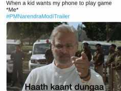 Vivek Oberoi's PM Narendra Modi Trailer Kicks Up A Meme Fest On Twitter! View Funny Ones Here