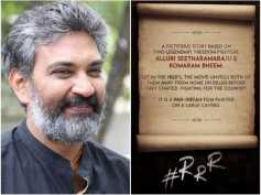 RRR To Follow The Footsteps Of These Movies Of SS Rajamouli; Find Out The Interesting Connection!