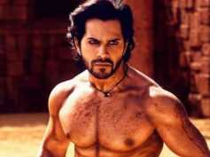 Varun Dhawan On Kalank: I Dislocated My Shoulder During The Bullfight