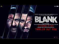 Blank Trailer: Sunny Deol Sets Out To Fight Terrorism In This Karan Kapadia's Acting Debut Film!