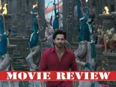 Kalank Movie Review: Not Love, It's The Weak Story Which Ends Up As A Bane!