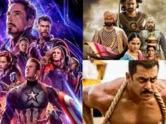 Avengers Endgame Box Office Collections (Week 1) : Beats Sultan and Baahubali 2