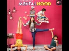 Biwi No 1 Becomes Mummy No 1! Karishma Kapoor Bags Powerful Role In Ektas Web Series Mentalhood!