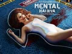 'Mental Hai Kya' Director DEFENDS Kangana Ranaut: 'She Was An Actor On My Set; A Professional One'