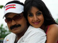 Neetu Chandra's email against Rajashekar