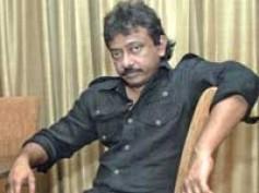 Is Ram Gopal Varma being mocked at?