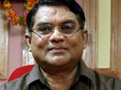 Jagathy Sreekumar's son ties the knot