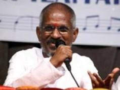 Ilayaraja, Shankar to launch Valmiki audio