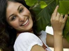 Pooja Chopra is focused on Miss World