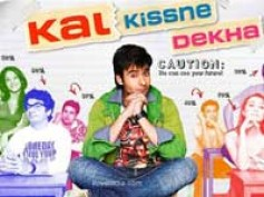 Kal Kissne Dekha starts dull at the BO