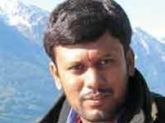 Raghav Loki injured in a car accident